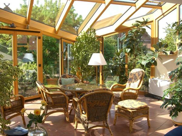 Wohn Wintergarten wohnwintergärten biotrop wintergärten gmbh